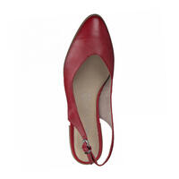 Marco Tozzi 29408-505 RED ANTIC