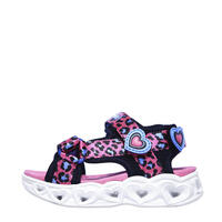 Skechers 302090N-HPBL-HEART LIGHTS SA