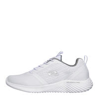Skechers 52504-WHT-BOUNDER