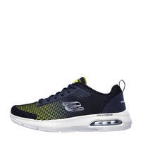 Skechers 52558-NVLM-DYNA-AIR-BLYC