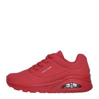 Skechers 73690-RED-UNO-STAND ON A
