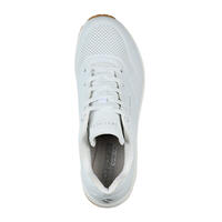 Skechers 73690-WHT-UNO-STAND ON A
