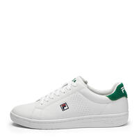 FILA 1010276 Crosscourt 2 F low 95T White/Ultra Marine