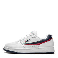 FILA 1010583 Arcade low 01M White/Fila navy/Fila red