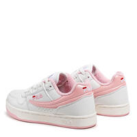 FILA 1010787 Arcade low kids 94F White/Coral Blush