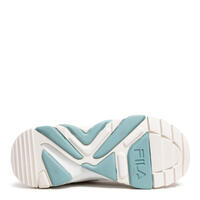 FILA 1011027 VenomRush wmn 95M Antique White/Cameo Blue