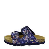 Salamander 33-36029-32 SYNTHETIK NAVY