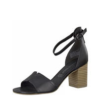Marco Tozzi 28379-002 BLACK ANTIC