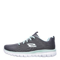 Skechers 12615-CCGR-GRACEFUL-GET CO