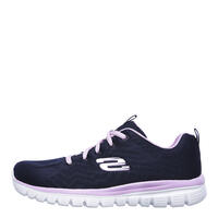 Skechers 12615-NVPK-GRACEFUL-GET CO