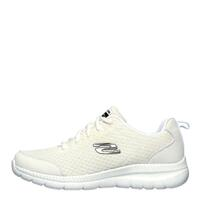 Skechers 149219-WBK-BOUNTIFUL-BE KI