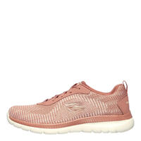 Skechers 149220-ROS-BOUNTIFUL-PURIS
