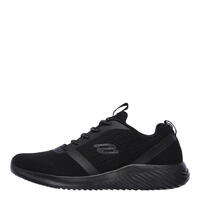 Skechers 52504-BBK-BOUNDER