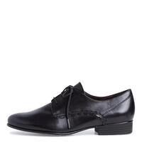 Tamaris 23218-003 BLACK LEATHER