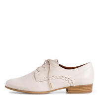 Tamaris 23218-438 CREAM LEATHER