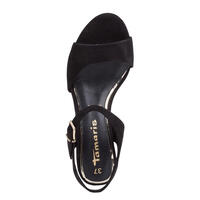 Tamaris 28009-001 BLACK