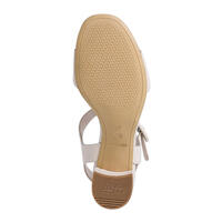 Tamaris 28324-438 CREAM LEATHER