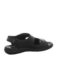 Salamander 31-84007-01 SHEEP-NAPPA BLACK