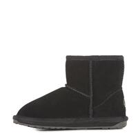 EMU K10103 BLAK Wallaby Mini Black