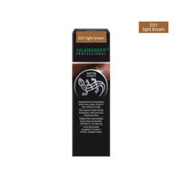 Salamander Professional 1.4.88113.725.C-031 Wetter Schutz 75ml-light brown
