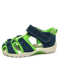 Salamander 33-16039-22 SUEDE JEANS APPLE GREEN