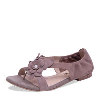 Caprice 28102-343 TAUPE SUEDE