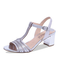 Caprice 28301-920 SILVER METAL