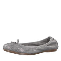 Marco Tozzi 42404-297 GREY METALLIC