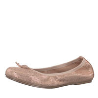 Marco Tozzi 42404-952 ROSE METALLIC