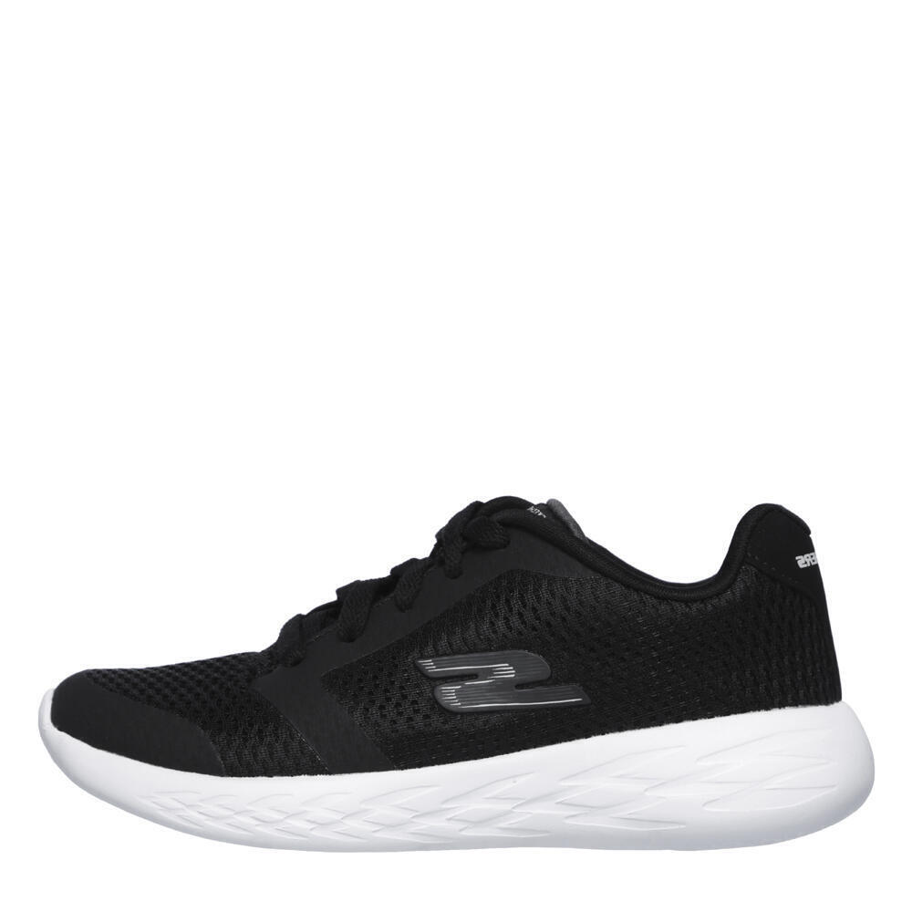 Skechers 97861L-BLK-GO RUN 600-ZEE