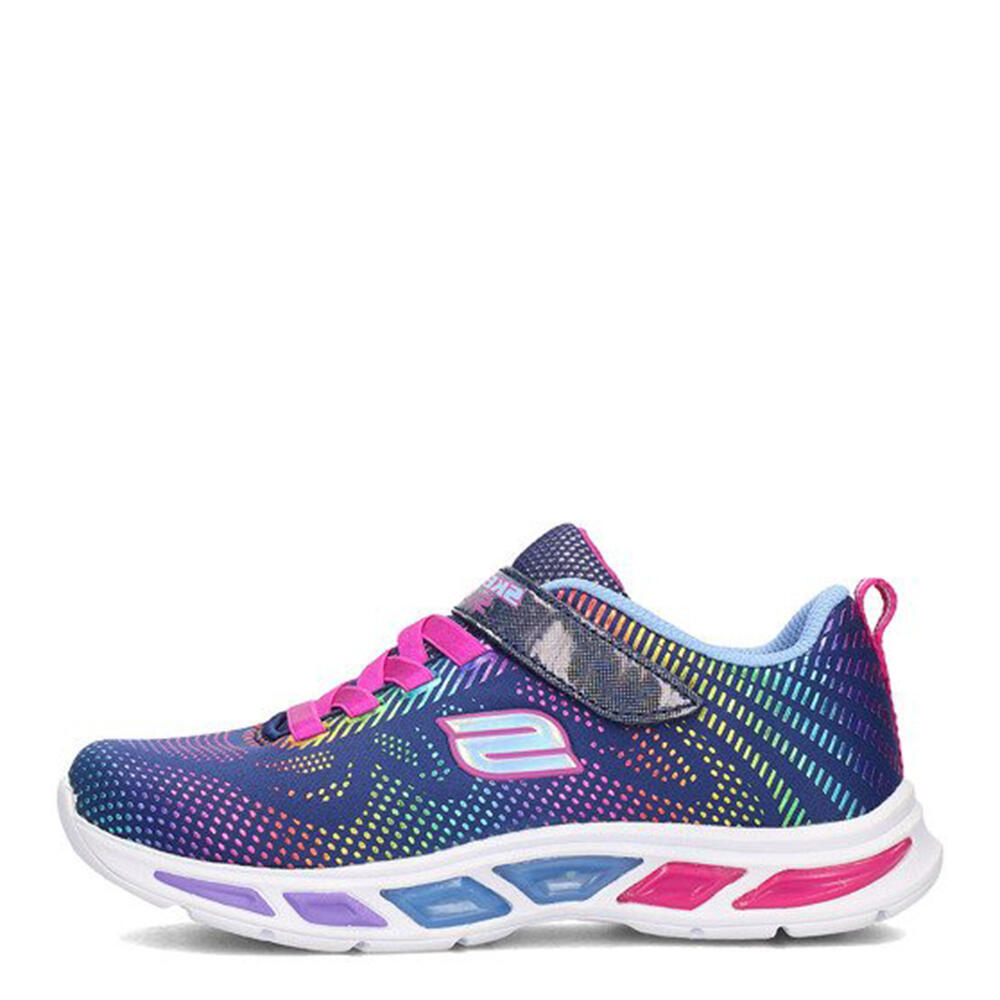 Skechers 10959L-NVMT-LITEBEAMS-GLEAM NDR