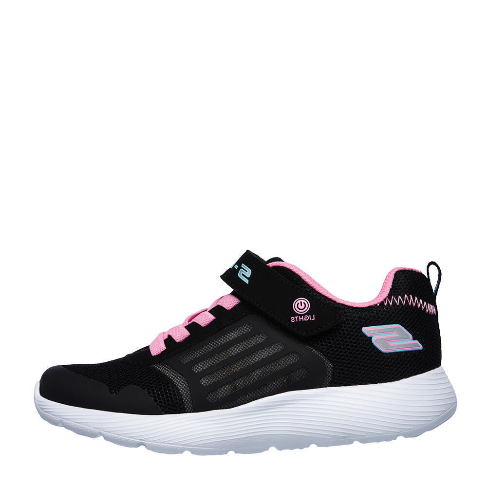 Skechers 20268L-BKPK-DYNA-LIGHTS