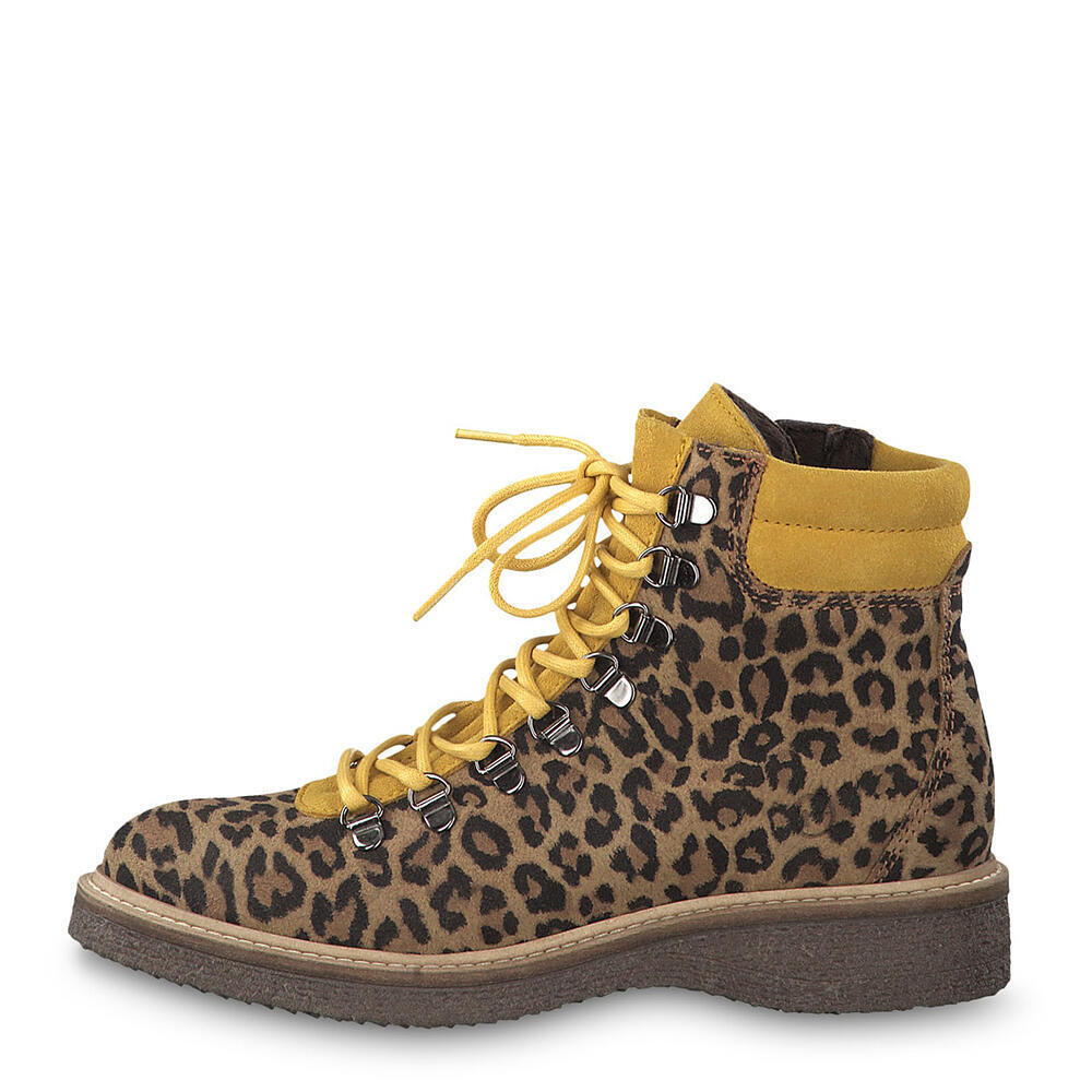 Tamaris 25803-389 LEO/ YELLOW